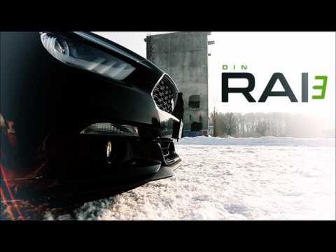 El Nino feat. Samurai & Stres - DIN RAI 3 (Bass Boosted)