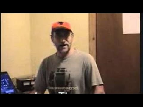 Free Energy Interview Guest Jerry Thomas Part 1 Of 4