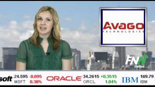 Citigroup Added Avago Technologies To Its Top Pick List