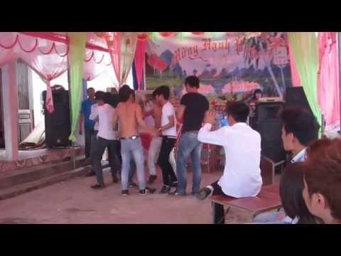 nhảy nhạc sàn đám cưới hay