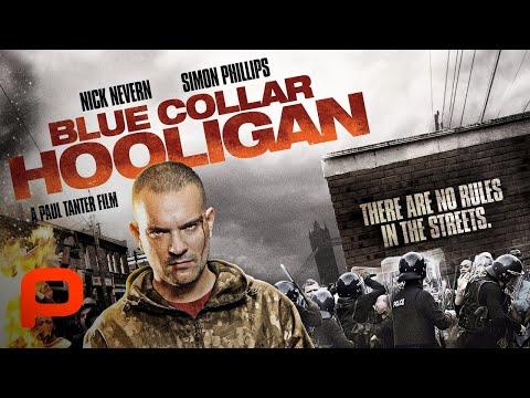 Blue Collar Hooligan Full Movie, TV vers. Popcornflix