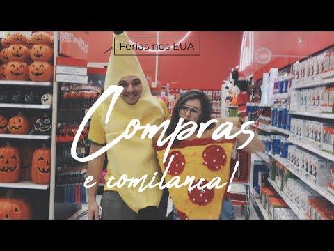 FC Vlog: Miami dia 2 (Sawgrass Mills Outlet e Cheesecake Factory) | | Fashion Clues