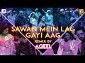 Sawan Mein Lag Gayi Aag – Official Remix | Mika, Neha Kakkar & Badshah | DJ Aqeel