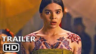 DICKINSON Official Trailer 2 (2019) Hailee Steinfeld, Apple TV Series