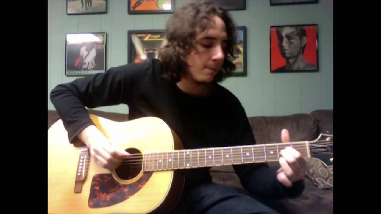 sum fat lip tabs fingerstyle cover ray mcgale original arrangement youtube