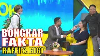 BONGKAR Fakta Raffi Ahmad & Nagita Slavina | OKAY BOS (20/10/20) Part 2