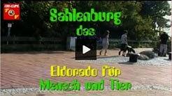 Eldorado für Hunde - Urlaub mit Hund - Sahlenburg