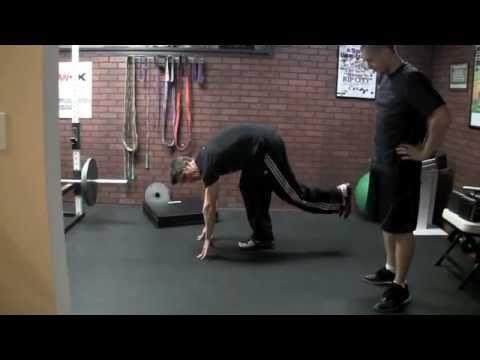 Calf Workout - BUILD BULLETPROOF CALVES!
