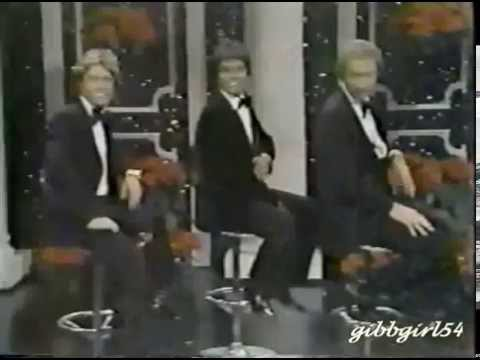 Andy Gibb   Dean Martin Christmas Special   5 Of 6