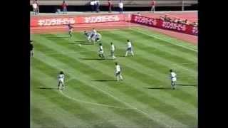 Japan 3 USA 1 kirin cup 1993