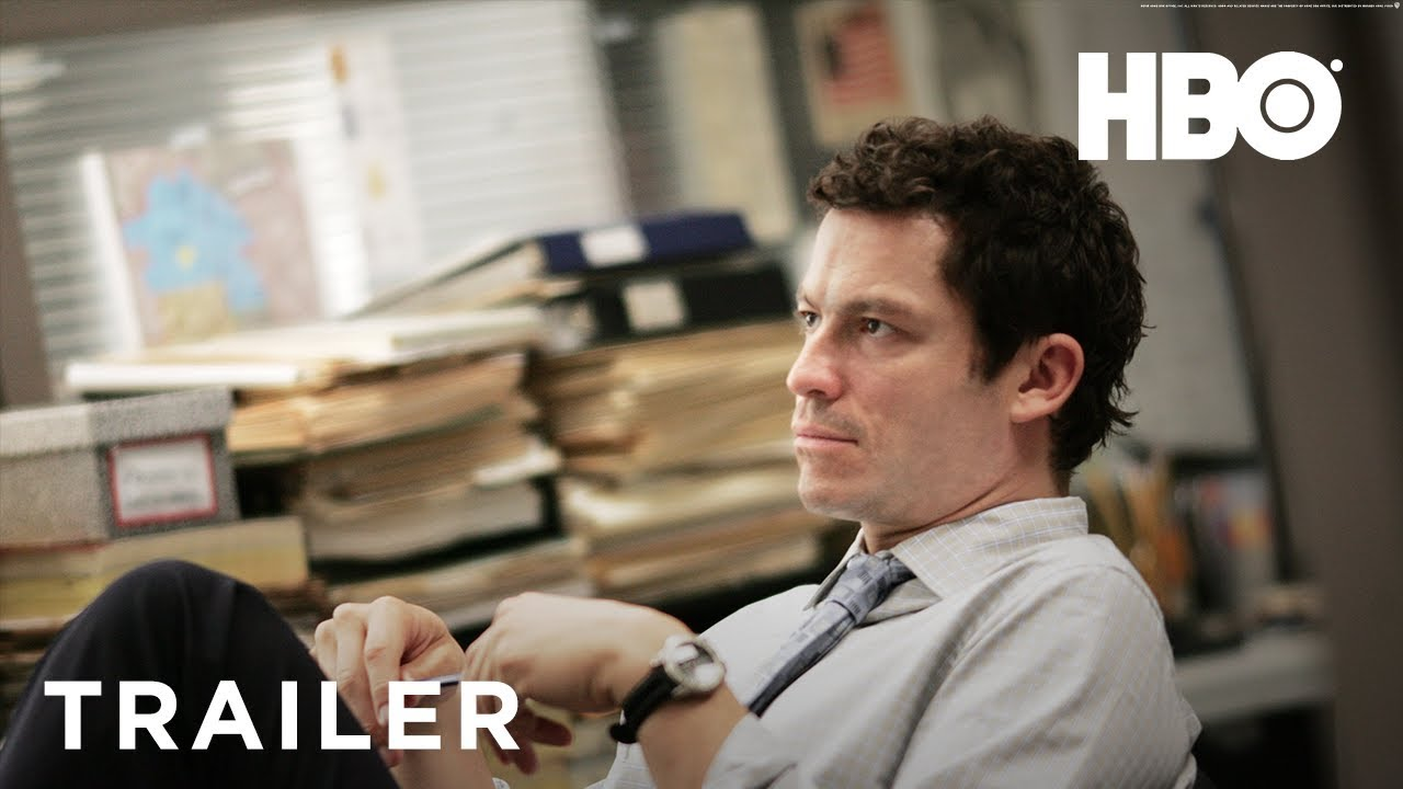 The Wire - Season 5 Trailer - Official HBO UK