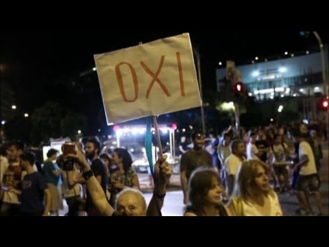 This May Be Greece's Last Chance: Former Ambassador Ries