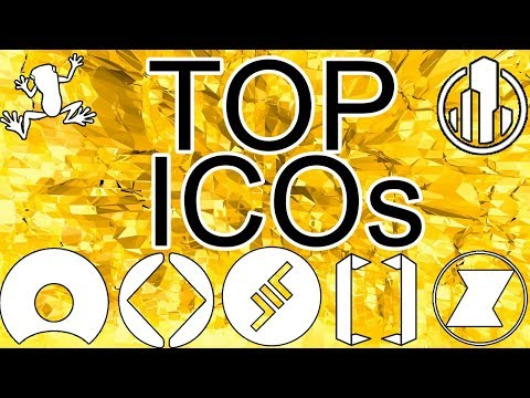 Top 7 ICOs For November! Which New Coins Should You Invest In?