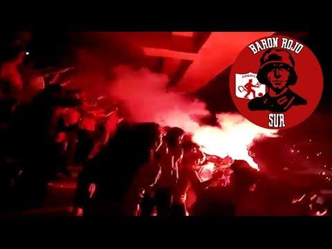 BARON ROJO SUR - Los Mejores Cantos (PARTE 1)