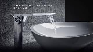 AXOR Massaud