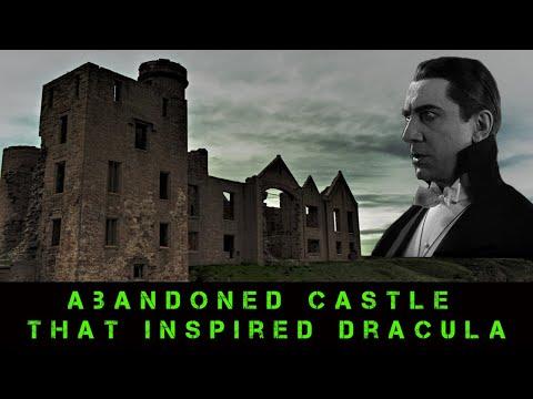 exploring-the-real-abandoned-castle-dracula- -abandoned-places-scotland-ep-48