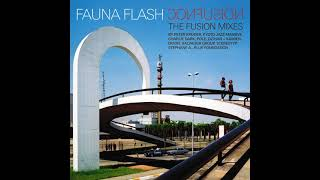Fauna Flash - Tel Aviv (Stephane A. Main Pass)