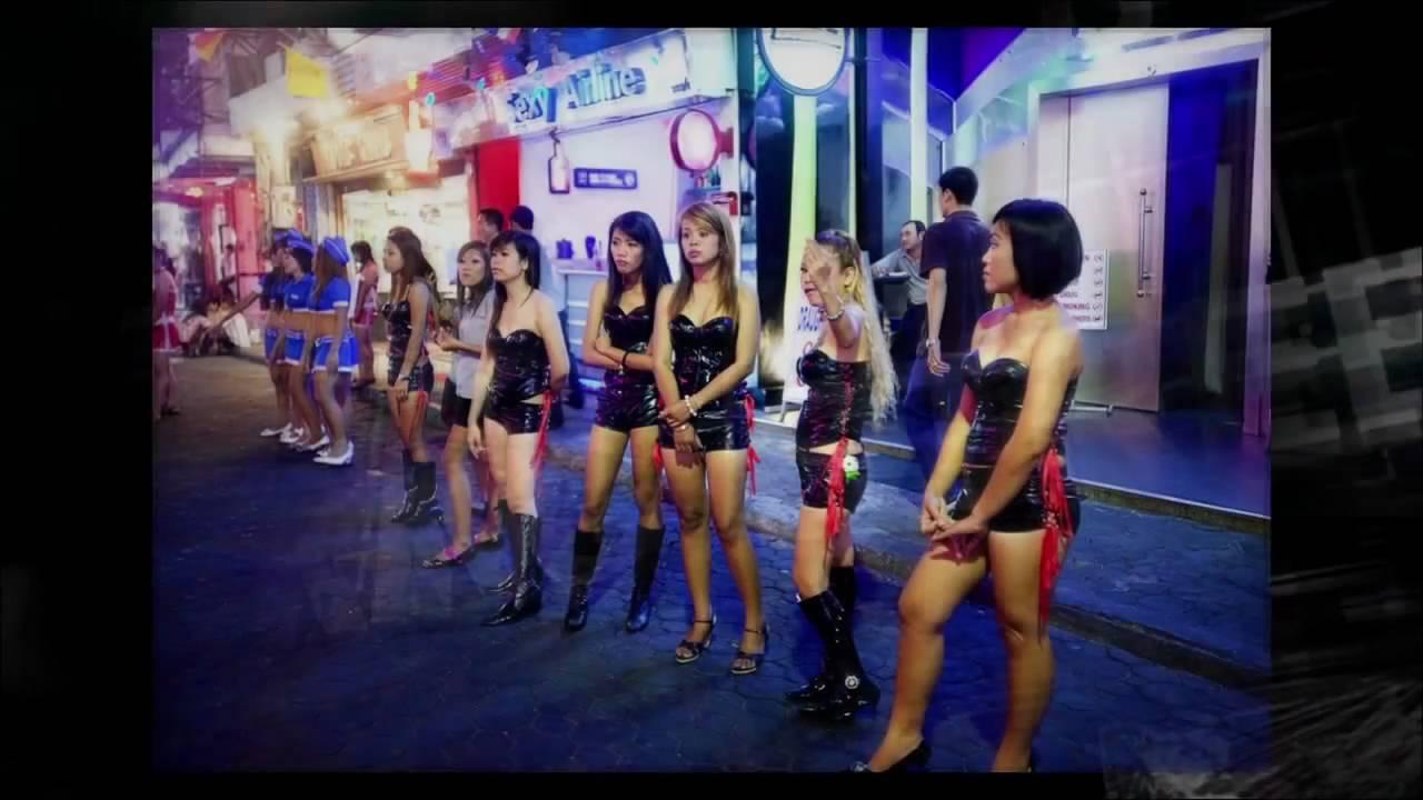 Thailand'S Sex Trade 67