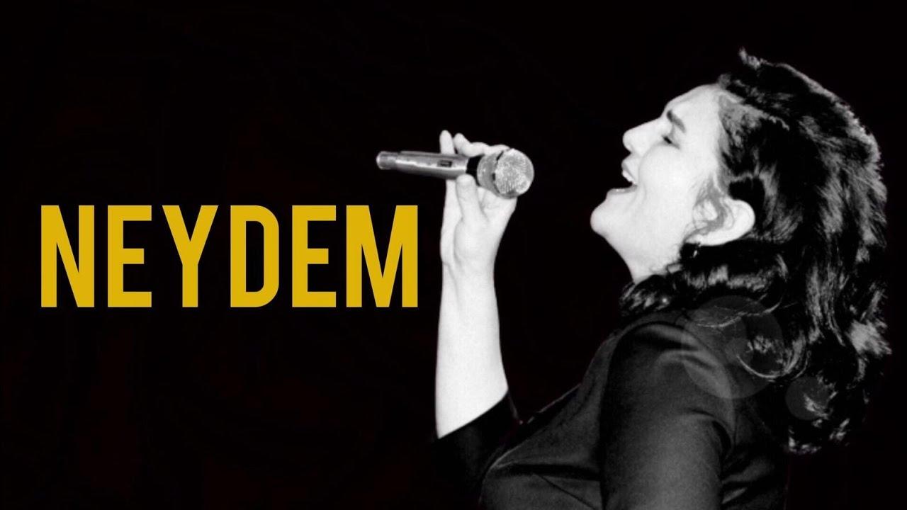 Neydem- Nilüfer SARITAŞ   (Ah Neydem) #arguvan #türkü #bağlama #saz  #neydem #müzik #istanbul #çello