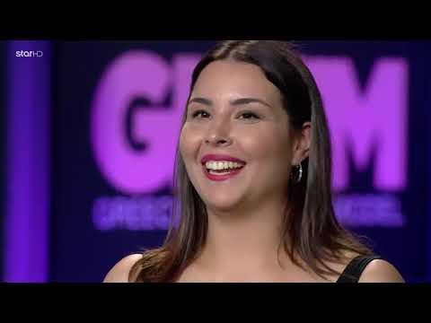 #GNTM - Greece's Next Top Model - Επεισόδιο 3 - Ειρήνη