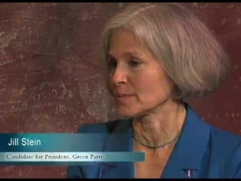 Not Your Average Jill Stein Interview