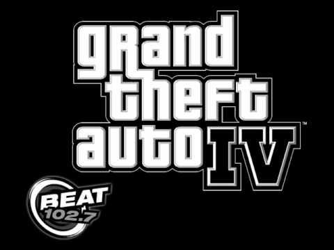 GTA IV  Nas  War Is Necessary