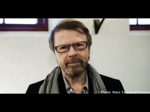ABBA Björn Ulvaeus Interview - Exclusive 40 Minute Life Story 2/2