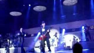 Fanta 4 Live in Stuttgart - 08.12.2007 - ichisichisichisich