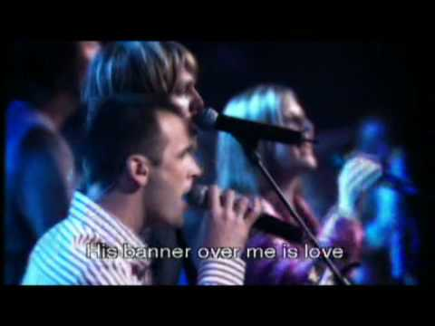 Hillsong - His Love - With Subtitles/Lyrics