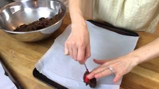 Gingerbread Cookies - Vegan & Gluten Free!