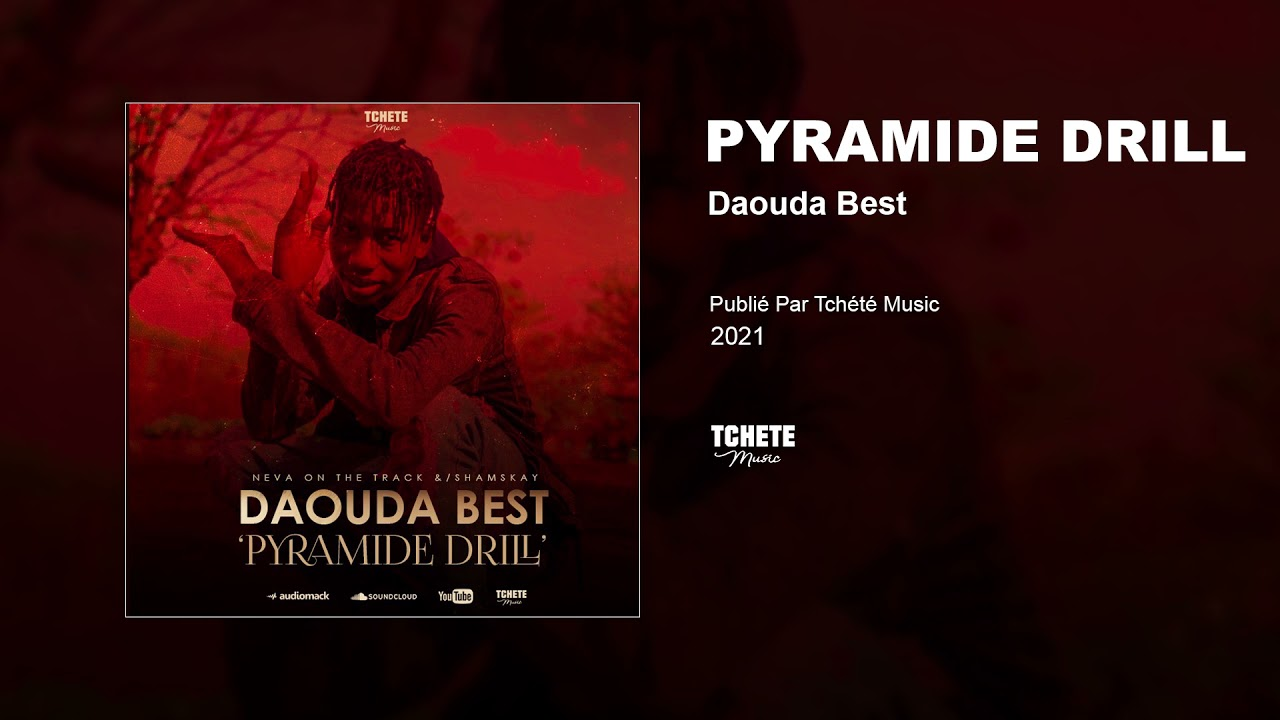 DAOUDA BEST - PYRAMIDE DRILL