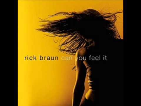 Rick Braun – Silk