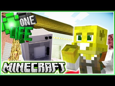 Opening My Shop! | Minecraft One Life 2.0 | Ep.15