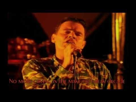 Alphaville - Flame (subtitles ro, hu,.)