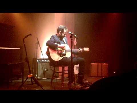 """Chris Velan - """"Sweet Mary"""" - Live at Salle Alec et Gérard Pelletier, Sutton, QC - March 31, 2012"""