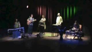 Kothbiro (Ayub Ogada) / Uruguay 2009