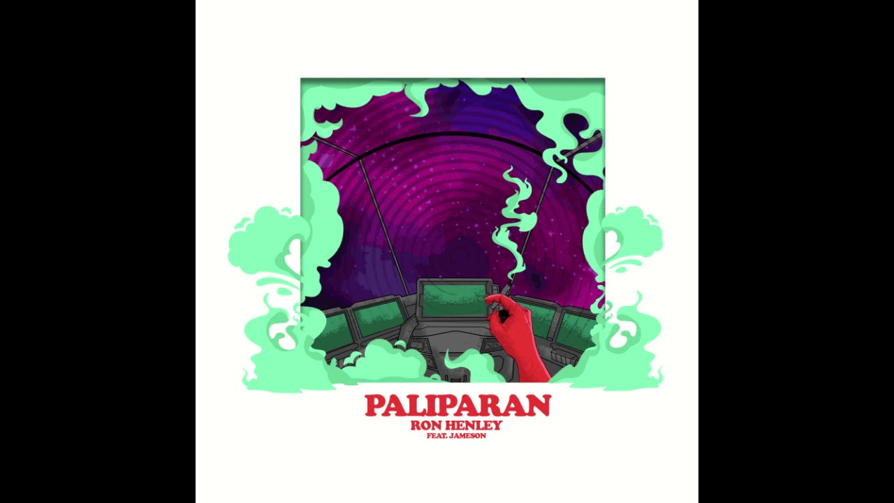 Download Ron Henley - Paliparan (Official Audio) feat. Jameson