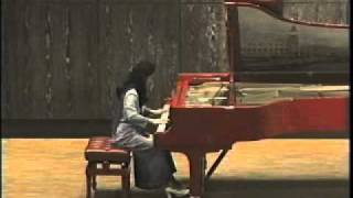 Chen,Su-tin (陳淑婷) Play Clara Schumann,Romance,Op.5, No.3
