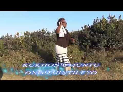 Download Sophie Ngcele - Kukhon'umuntu ondithintileyo