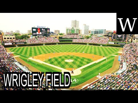 WRIGLEY FIELD - WikiVidi Documentary