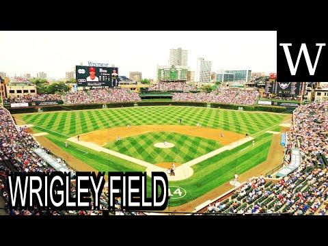WRIGLEY FIELD - WikiVidi Documentary