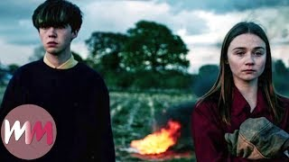 Top 10 Darkest Teen Drama Shows