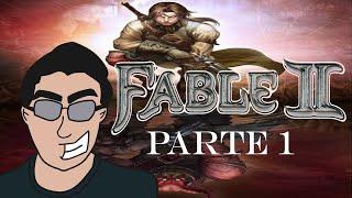 FABLE II parte 1 Gorrion y Gorriona