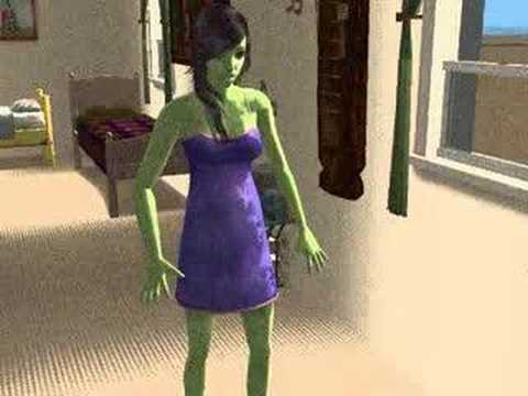 Wicked Sims 2 - Popular