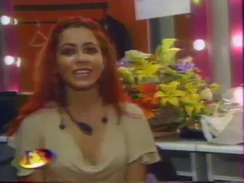 Julie Zenatti - Esmeralda | NOTRE DAME DE PARIS, seconde troupe 1999