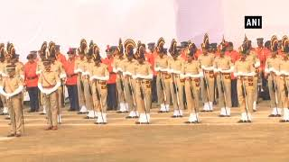 Police Commemoration Day: CM Devendra Fadnavis commemorates sacrifices of policemen