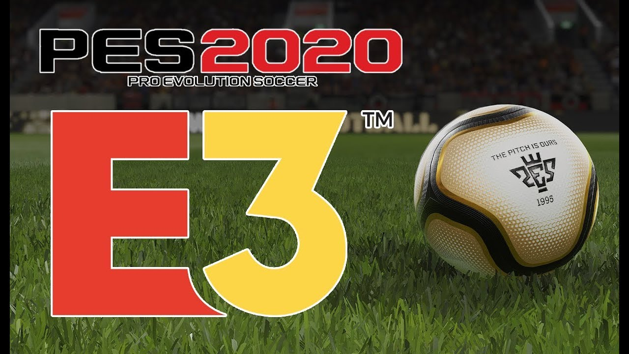 Konami's PES 2020 E3 Press Conference (Announcements & What to Expect) | E3  2019