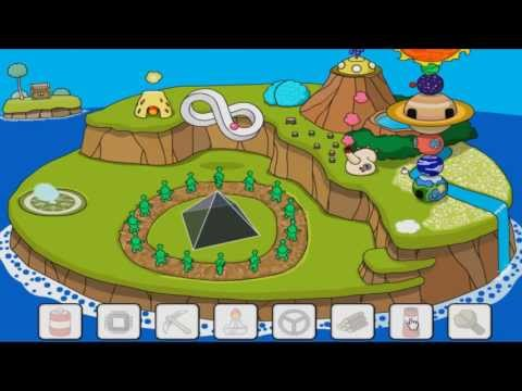 Grow Island Walkthrough (Max level + Alien Bonus) 1080p