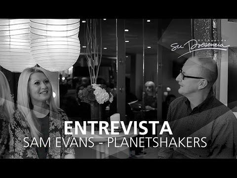 Vidas Cambiadas 28: Sam Evans | El Lugar de Su Presencia