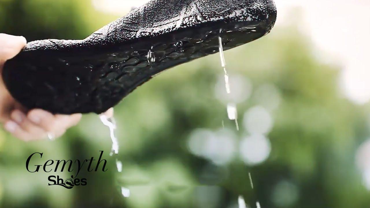 Gemyth Shoes | Giày leo núi, giày trekking chống trơn trượt | Giày lội nước đa năng